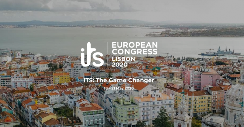 The 14th European Congress on Intelligent Transport Systems and Services (ITS 2020) will take place from 18th to 21st May 2020, in Lisbon.
