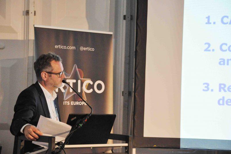 Peter Stuckmann, DG-CNECT – Head of Unit E.1 Future Connectivity