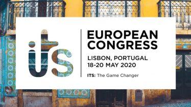 ITS European Congress 2020 Lisbon