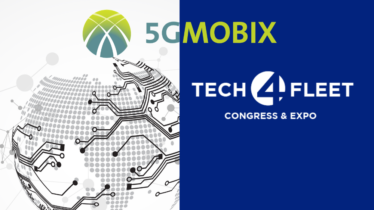 5G-MOBIX at the International Congress on Fleet Management Technologies | Virtual Tech4Fleet