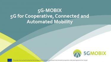 5G-MOBIX presentation