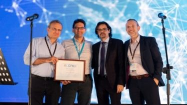 5G-MOBIX wins best booth award at the EuCNC 2019 in Valencia