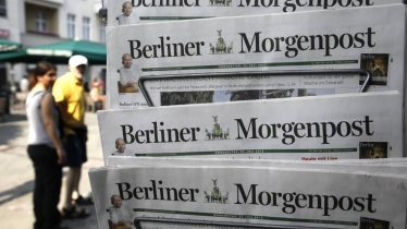 Berliner Morgenpost: 5G MOBIX for smarter streets in Berlin