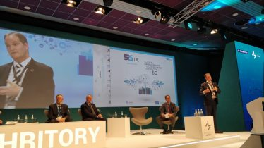 A European vision for 5G: ERTICO Talks ITS at 5G Techritory in Riga