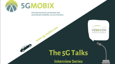 The 5G TALKS - Episode 8: Meet the French trial site
