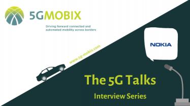 The 5G TALKS - Episode 5: meet NOKIA