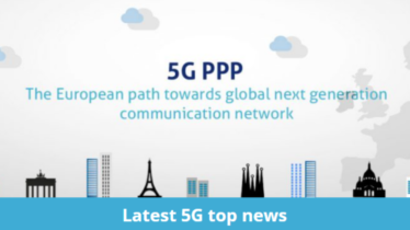 5G PPP Newsflash May now available