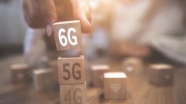 Europe moves towards 6G