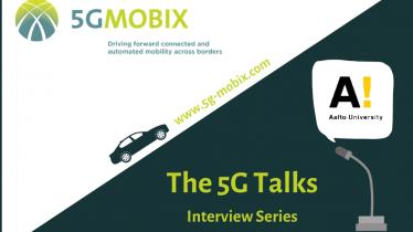 The 5G TALKS - Episode 6: meet AALTO