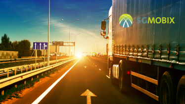 5G-MOBIX contributes to the development of truck platooning in Europe and beyond