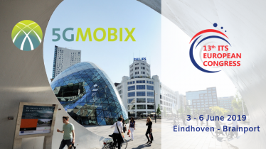 5G-MOBIX prepares for ITS European Congress 2019