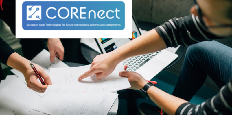 COREnect project opens a permanent call for new experts