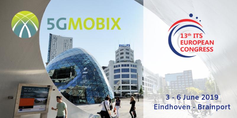 5G-MOBIX prepares for ITS European Congress 2019